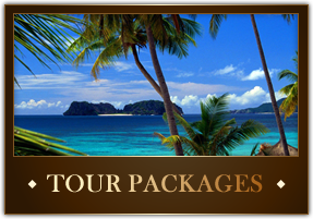 Islands View Inn - Tour Packages